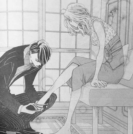 初めて恋をした日に読む話19話